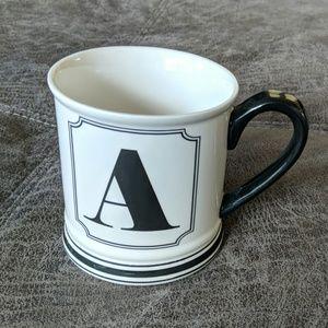 Formation Brand Mug A